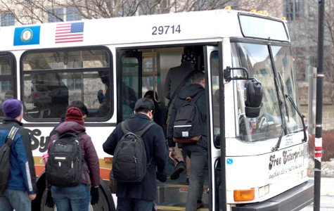 NU, Chicago Transit Authority announce free bus service to replace Ryan Field shuttle