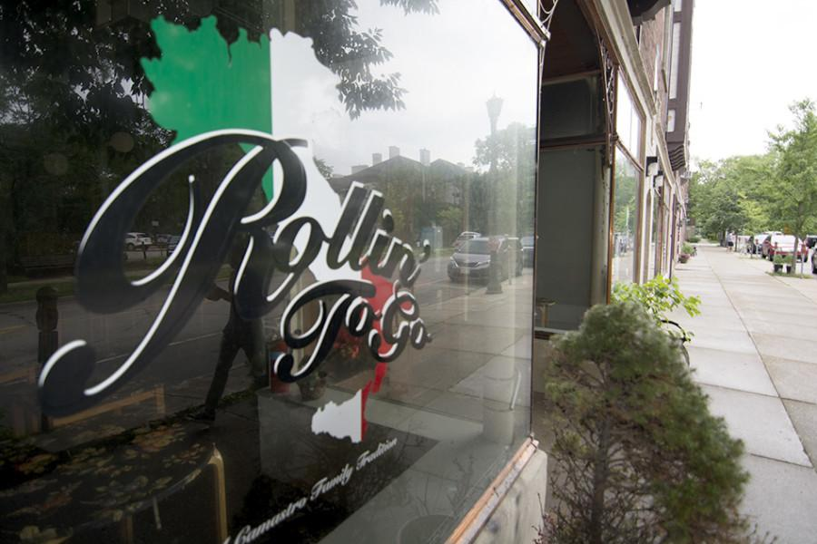 Rollin%E2%80%99+To+Go+sandwiches+will+be+served+starting+next+month+at+D%26D+Finer+Foods.+Rollin+To+Go%2C+a+popular+sandwich+shop%2C+closed+its+doors+in+July+due+to+financial+and+legal+troubles.
