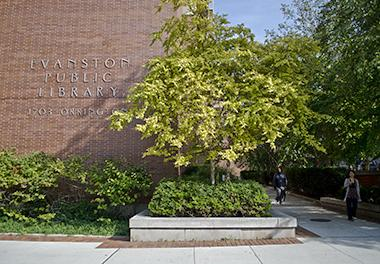 "Evanston Public Library is hosting a community-wide reading program this year called ""The Big Read,"" which focuses on engaging Latinos in the city. Evanston received $15,000 grant from the National Endowment for the Arts to help fund the program."