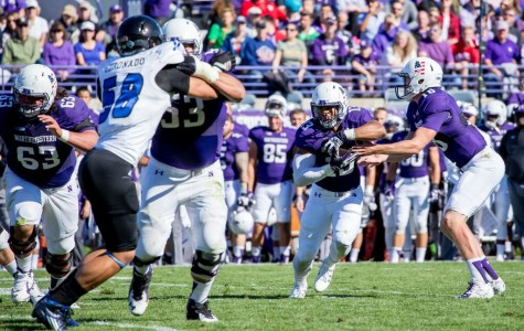 Football: Northwestern improves to 3-0 with road victory over Duke