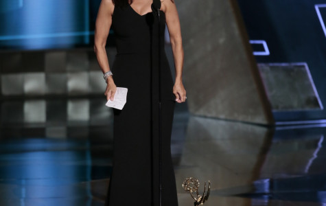 Northwestern alumni Julia Louis-Dreyfus, George R.R. Martin win big at Emmys