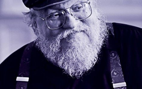 Author George R. R. Martin to speak, accept award at Northwestern