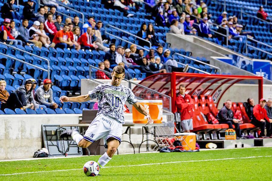 Men's Soccer: Wildcats bounce back from slow start