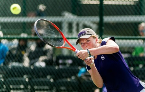 Women's Tennis: Key to 2015-2016 Success? 'Be Healthy'