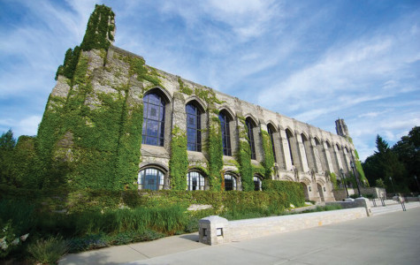Hundreds visit historic Northwestern buildings as part of Open House Chicago
