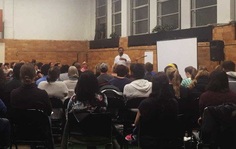 Series about diversity aims to deepen dialogue among Evanston parents
