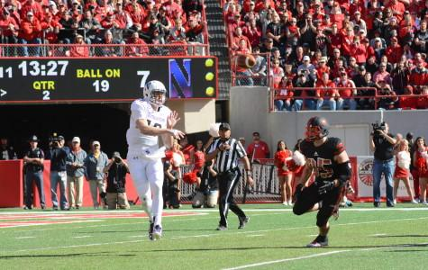 Northwestern earns bowl eligibility with wild win against Nebraska