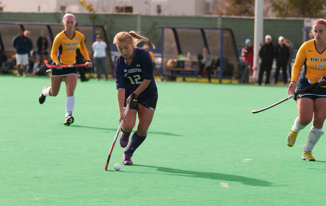 Field Hockey: Wildcats anticipate 'battle' with No. 9 Stanford