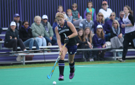 Field Hockey: Cats earn road sweep in Ohio