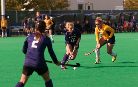 Field Hockey: Wildcats honor seniors in regular-season conclusion