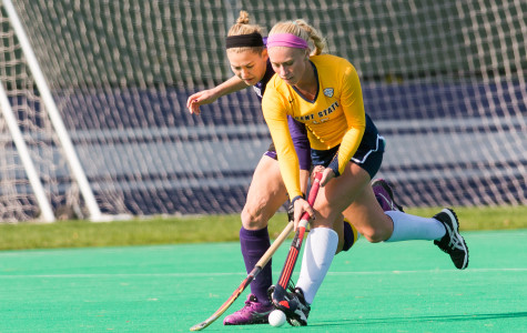 Field Hockey: Time is running out for Wildcats to leave their mark in Big Ten
