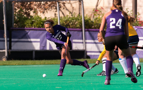 Field Hockey: Controversial no-call, poor finishing doom Wildcats