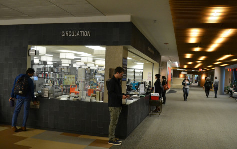 Northwestern Library expands equipment borrowing to undergraduates