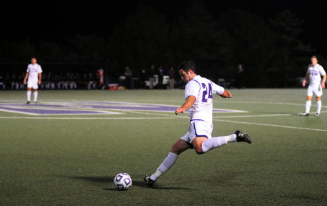 Men's Soccer: Wildcats visit Loyola, former assistant in rivalry match