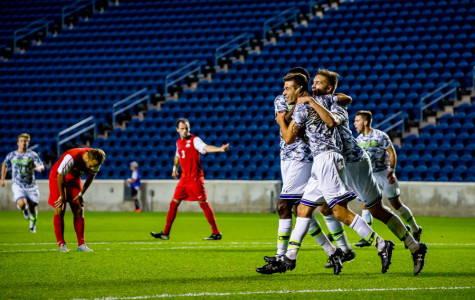 Men's Soccer: Northwestern looks to bounce back in game against Penn State