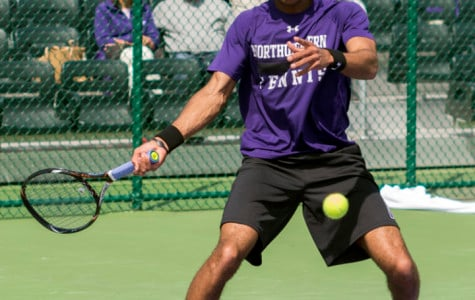 Men's Tennis: Konrad Zieba headlines Wildcats in All-American Championships