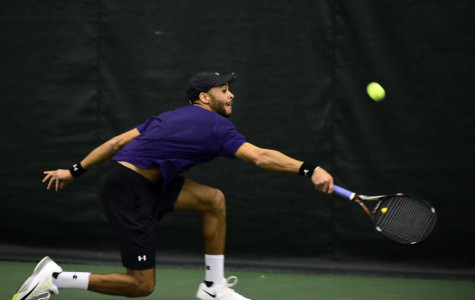 Men's Tennis: Kirchheimer and freshmen find success at ITA Midwest Regionals