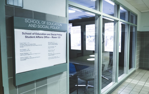 SESP drops secondary teaching major