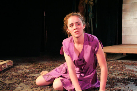 Spectrum Theatre's fall production addresses grief, tragedy