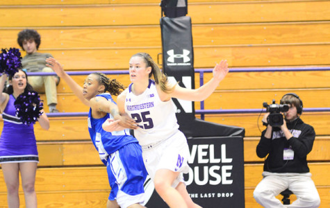 Women's Basketball: Northwestern returns hungry for greater success