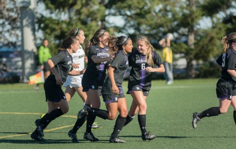 Women's Soccer: Talented, tenacious defense keying strong season for Northwestern