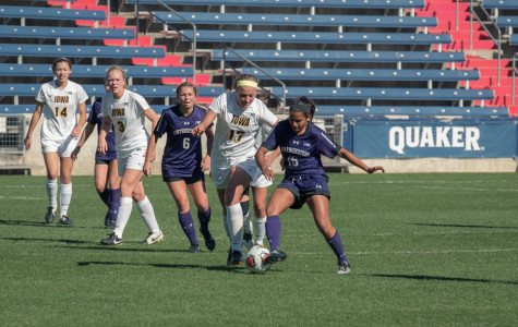 Women's Soccer: Wildcats coming in hot ahead of rematch with Michigan in Big Tens