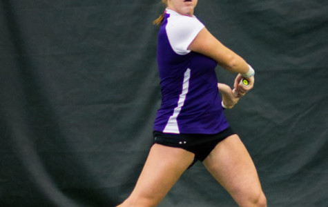 Women's Tennis: Wildcats have strong outing in Midwest Regional Championships