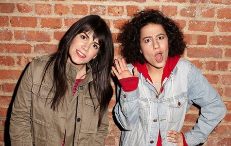 """Broad City"" stars to perform for A&O, Hillel fall speaker event"