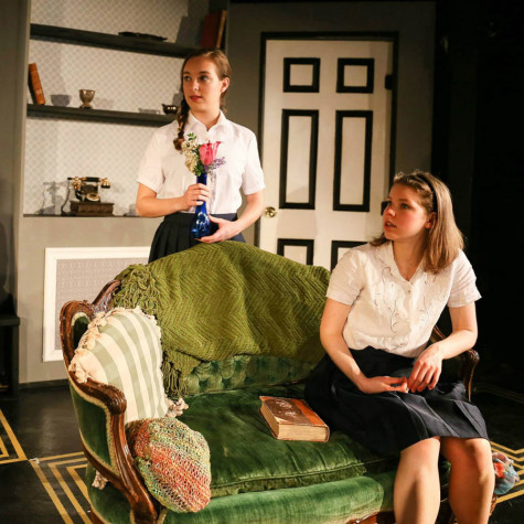 Arts Night promotes women's empowerment with theater and song