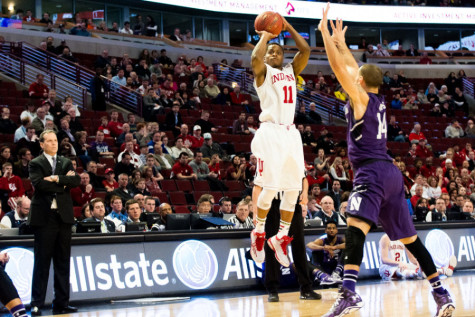 Men's Basketball: Big Ten players and coaches weigh in on Northwestern