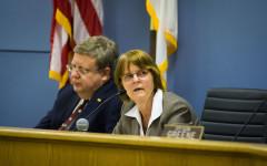 Aldermen urge movement in state budget impasse
