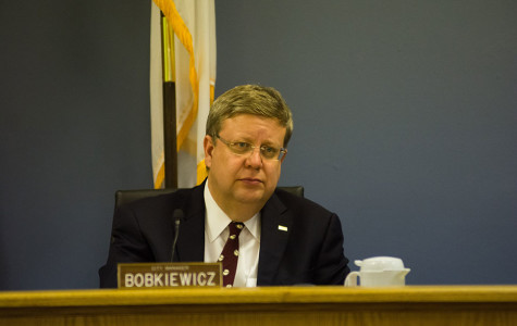 City Council adopts 2016 budget, library tax levy expansion