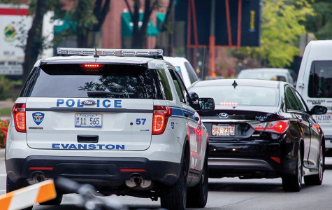 Evanston police plan community-specific diversity training for officers