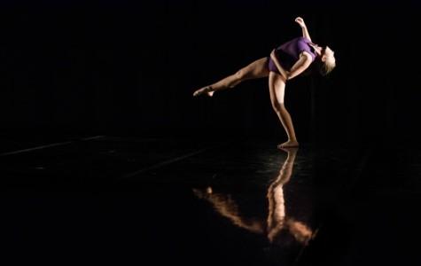 Fall dance show incorporates abstract and real elements of construction