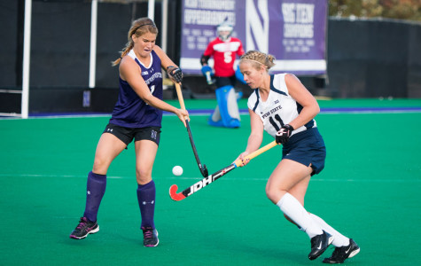 Field Hockey: Wildcats expecting big things at Big Ten Tournament