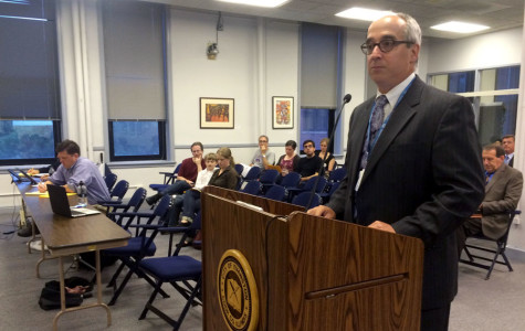 Evanston staff funding uncertain without fuel tax revenue