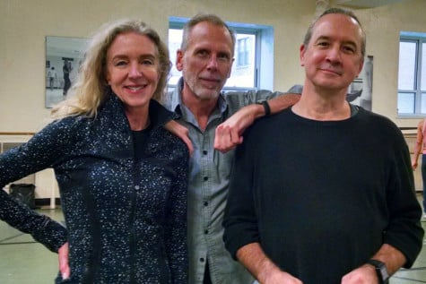 """Alumni help produce story ballet """"The Day of the Gypsy"""""""