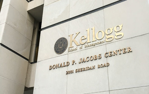 Kellogg reaffirms honor code following reports of cheating allegations
