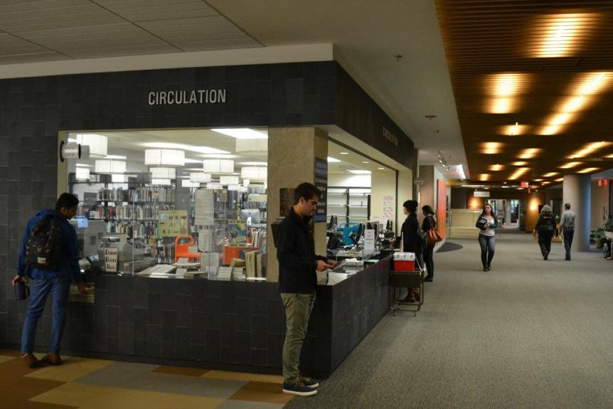 As part of its digital archiving program, the Northwestern library system began a campaign for collecting cell phone cords and chargers. The campaign was created because many donations arrived at NU without their corresponding cables.