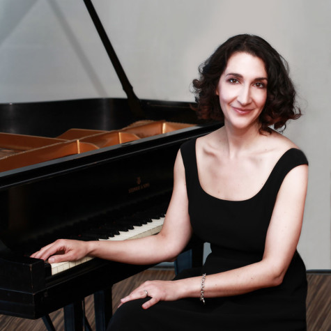 Celebrated pianist to perform as part of Bienen's music festival