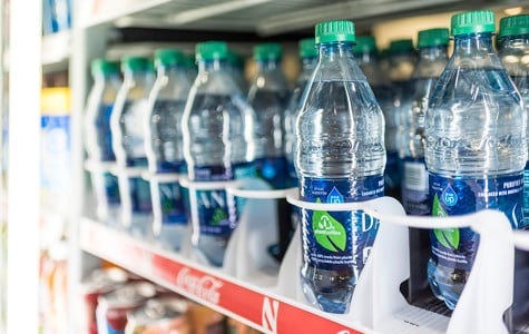 Northwestern plans to eliminate bottled water in three C-stores by end of academic year