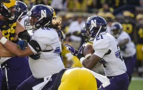 Football: Will the real Northwestern please stand up?