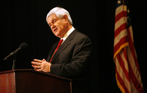 Former Speaker of the House Newt Gingrich to speak at Northwestern
