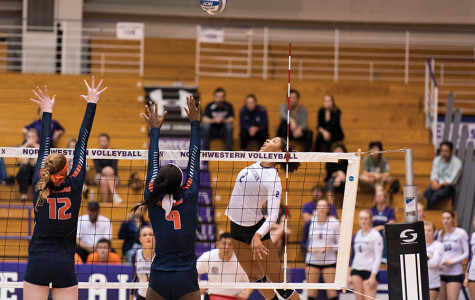 Volleyball: Cats hoping for a miracle against Minnesota