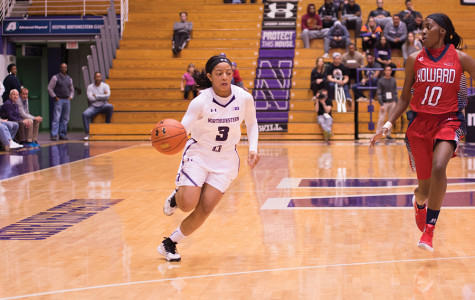 Women's Basketball: Defensive effort carries day for Wildcats