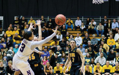 Women's Basketball: Wildcats hungry to make noise as season starts Sunday