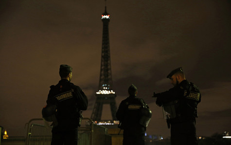 Northwestern students abroad in France safe, accounted for
