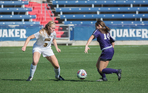 Women's Soccer: Freshmen stepping up for Wildcats in NCAA Tournament