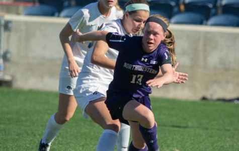 Women's Soccer: Northwestern earns first NCAA Tournament berth since 1998