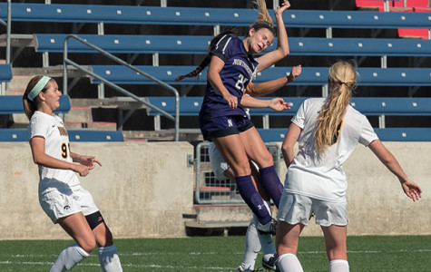 Women's Soccer: Wildcats go west to open NCAA Tournament